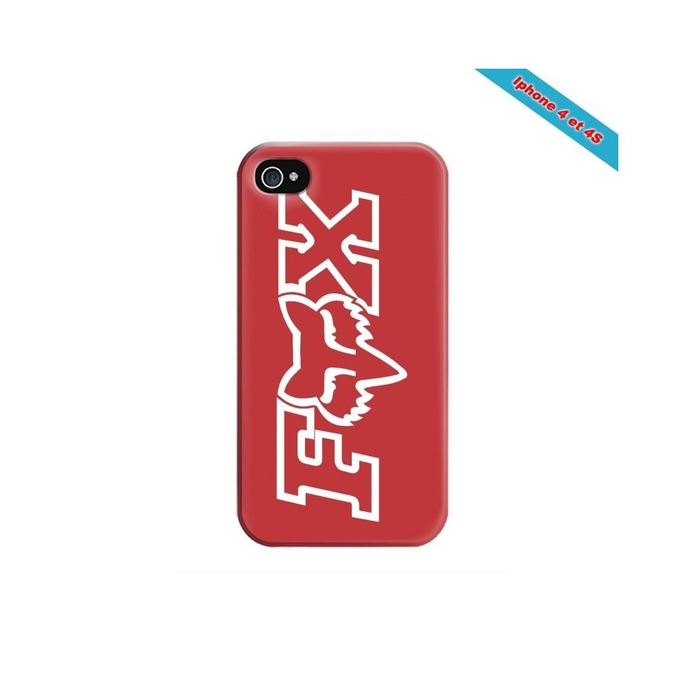 Coque Galaxy S4 mister T Fan de Boom beach