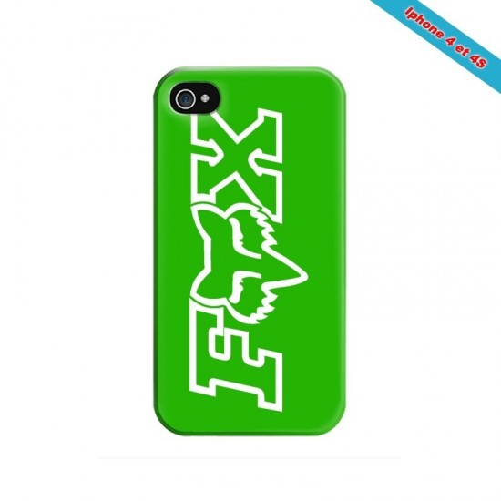 Coque Galaxy S4 infirmier Fan de Boom beach