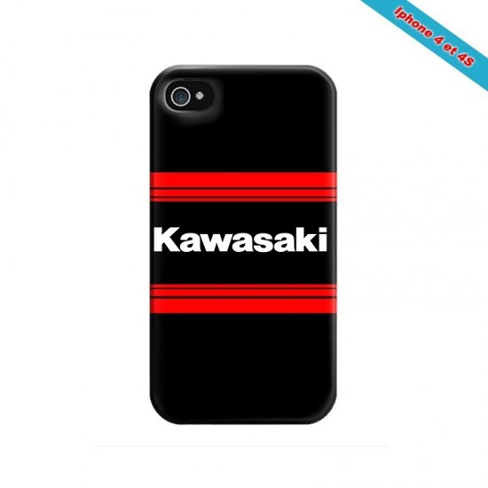 Coque Galaxy S4 guerrier Fan de Boom beach