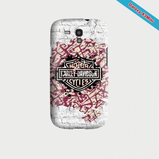 Coque Galaxy S5Mini Fan de...