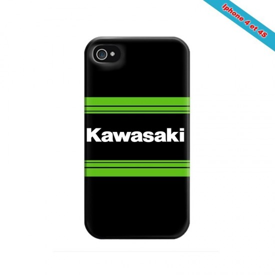 Coque Galaxy S4 gros bras Fan de Boom beach