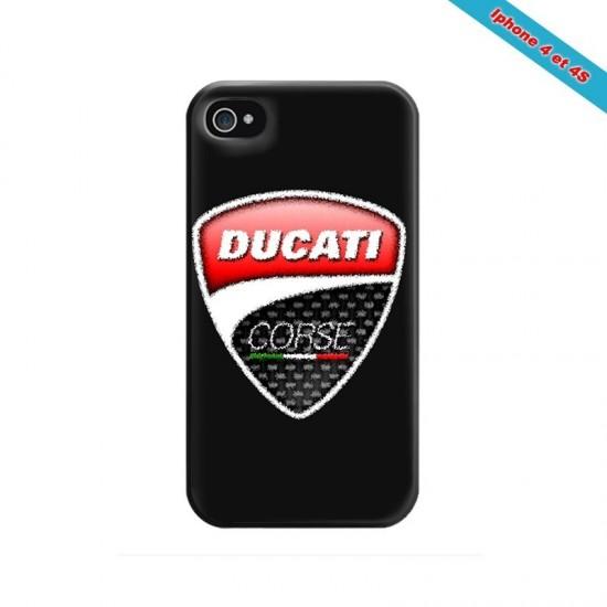 Coque Galaxy S4 fusilier Fan de Boom beach