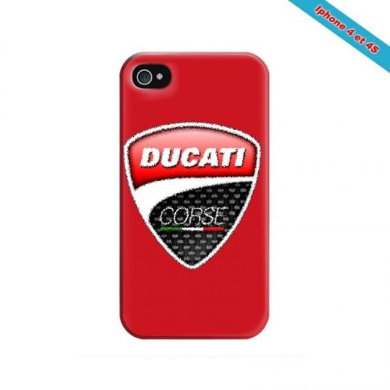 Coque Galaxy S4 Mini fusilier Fan de Boom beach