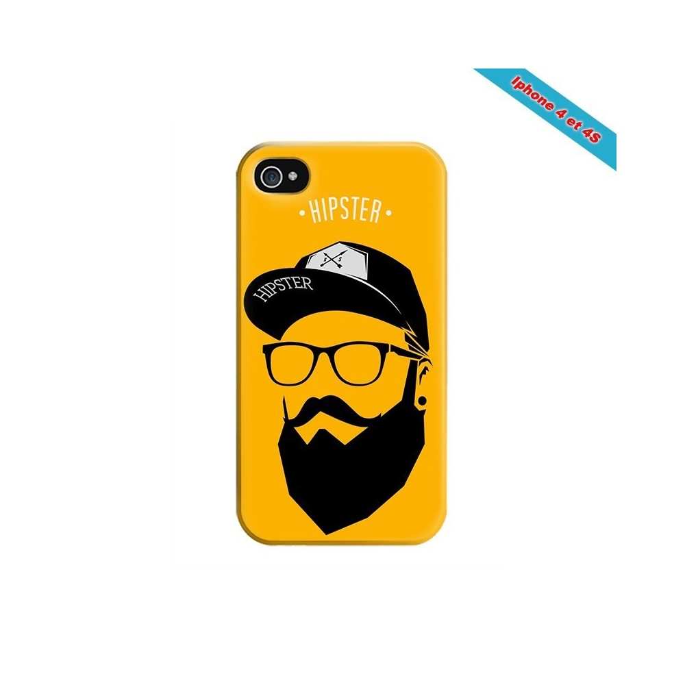 Coque Galaxy S4 Mini guerrier Fan de Boom beach
