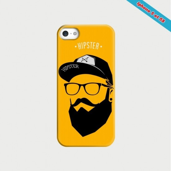Coque Galaxy S4 Mini tank Fan de Boom beach