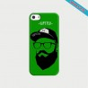 Coque Galaxy S4 Mini zooka Fan de Boom beach