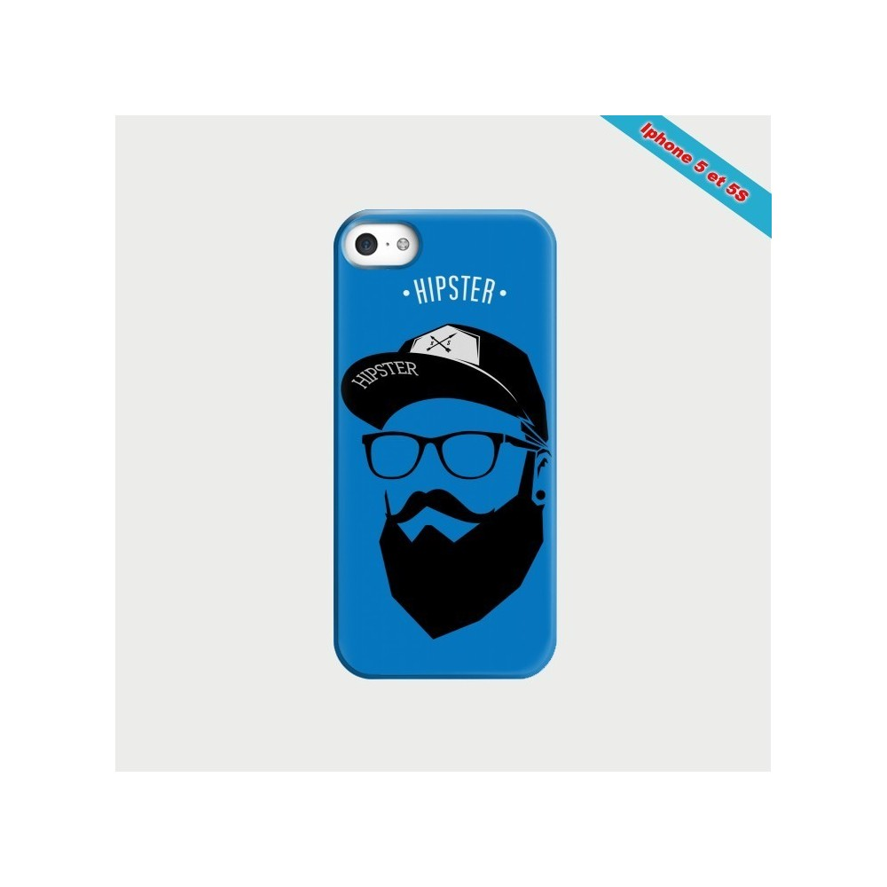 Coque Galaxy S5 fusilier Fan de Boom beach