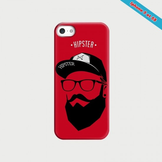 Coque Galaxy S5 grenadier Fan de Boom beach