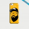 Coque Galaxy S5 gros bras Fan de Boom beach