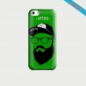 Coque Galaxy S5 guerrier Fan de Boom beach