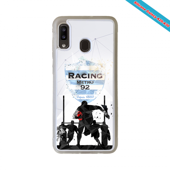 Coque silicone Huawei P20 Fan de HD version Graffiti