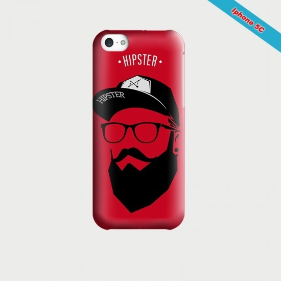 Coque Galaxy S5 infirmier Fan de Boom beach