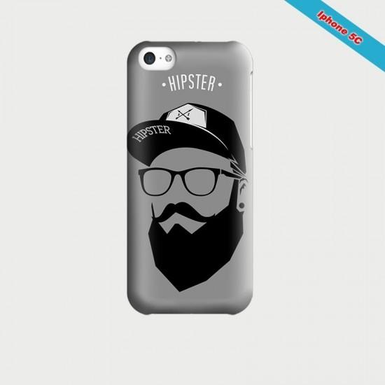Coque Galaxy S5 mister T Fan de Boom beach