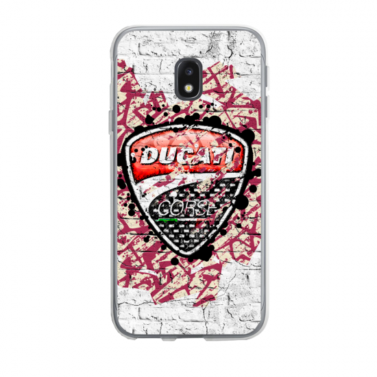 Coque silicone Huawei P20 Berger Allemand