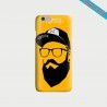 Coque Galaxy S6 infirmier Fan de Boom beach