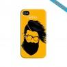 Coque Galaxy S6 fusilier Fan de Boom beach