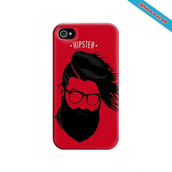 Coque Galaxy Note 2 guerrier Fan de Boom beach