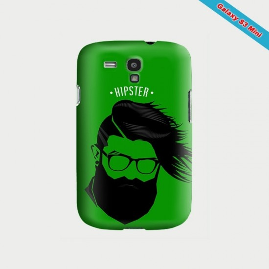 Coque Galaxy Note 2 hammerman Fan de Boom beach