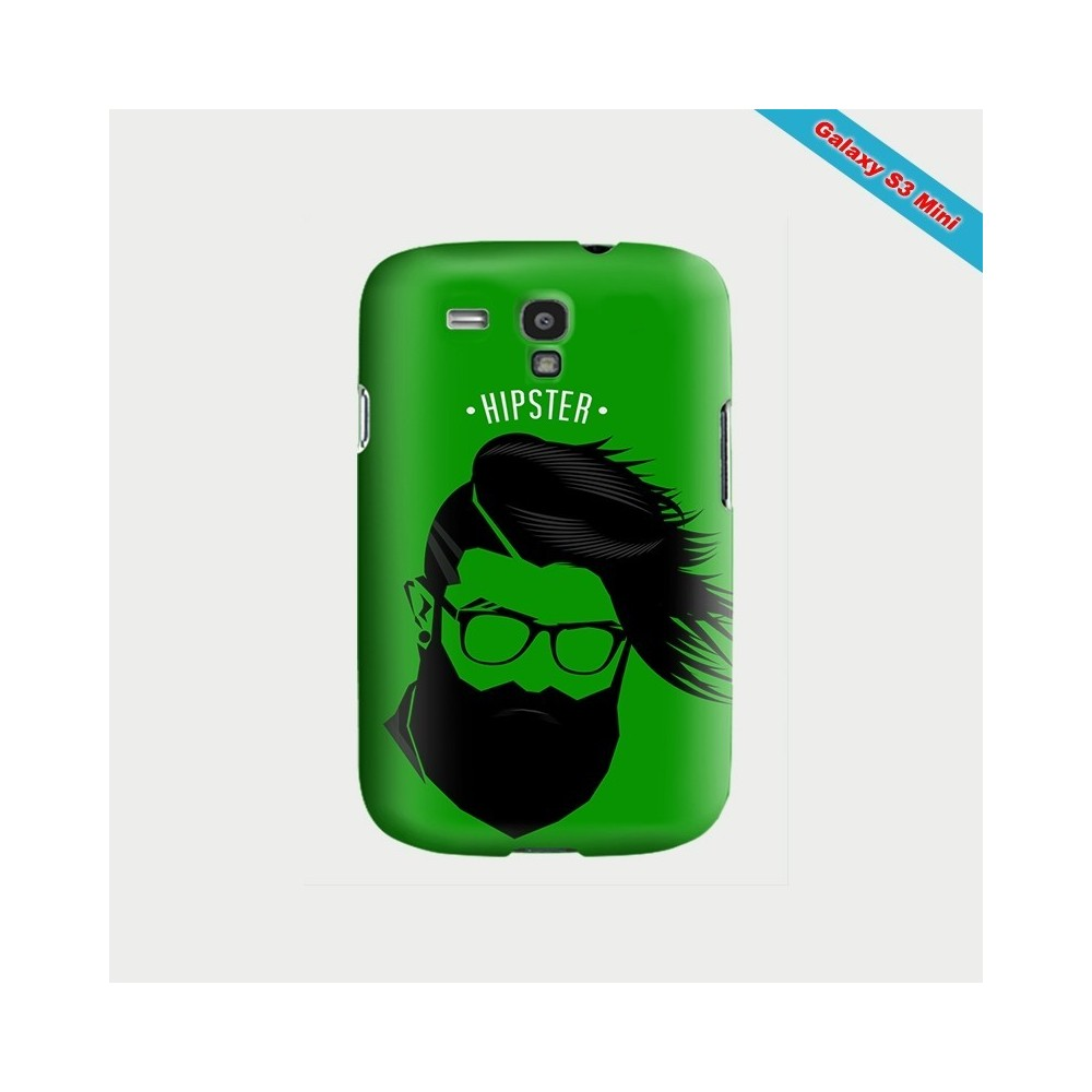 Coque Galaxy Note 2 hammermanFan de Boom beach
