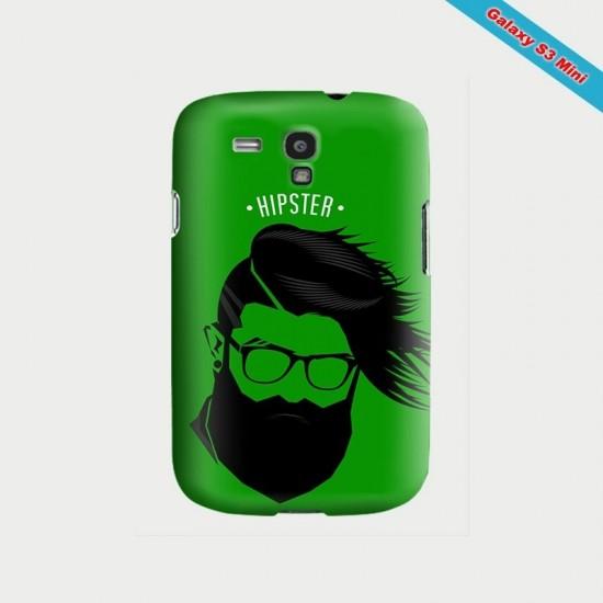 Coque Galaxy Note 2 hammerman Fan de Boom beach