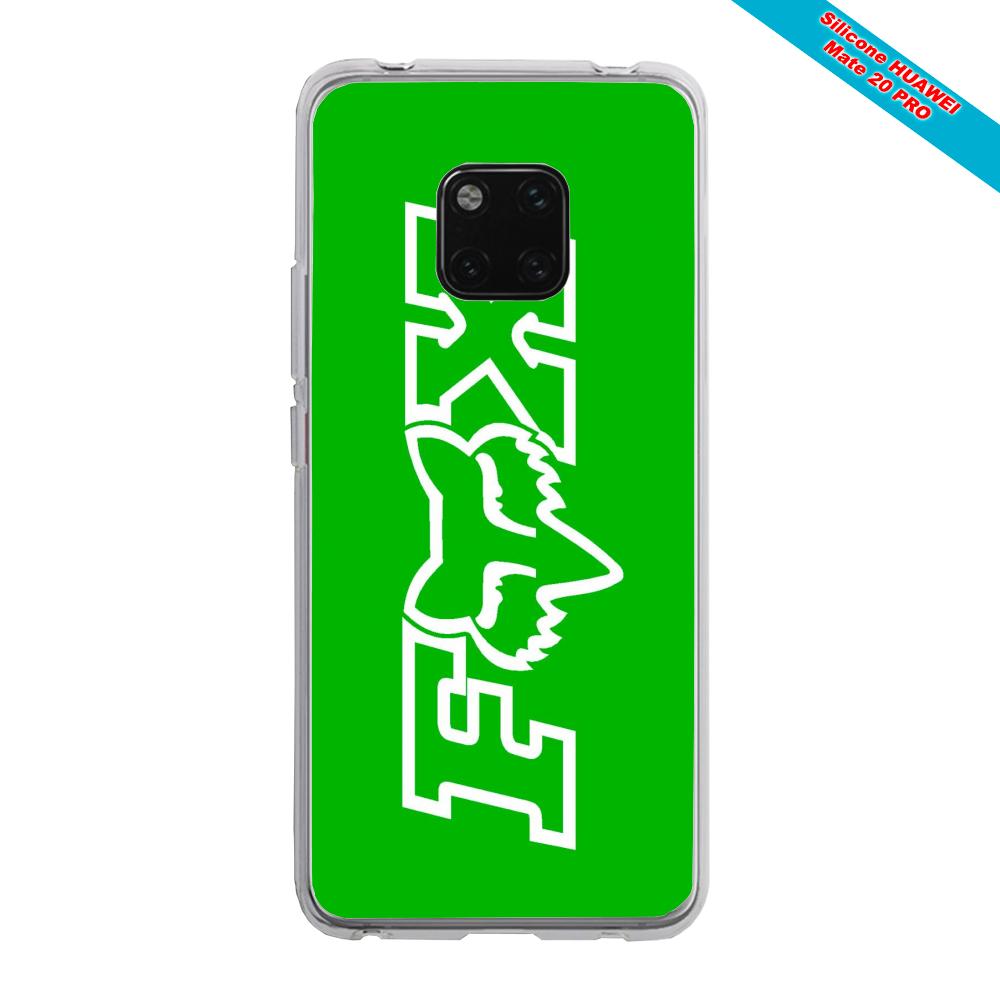 Coque Silicone Note 8 Suzuki demon