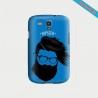 Coque Galaxy Note 2 infirmier Fan de Boom beach