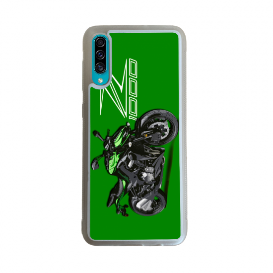 Coque Silicone Galaxy S9+...