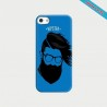 Coque Galaxy S6 EDGE fusilier Fan de Boom beach