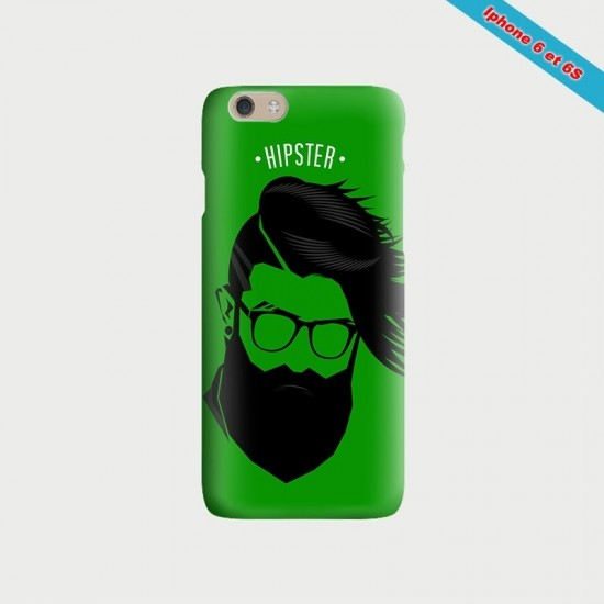 Coque Galaxy S6 EDGE mister T Fan de Boom beach
