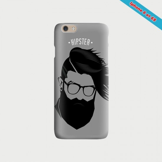 Coque Galaxy S6 EDGE tank Fan de Boom beach