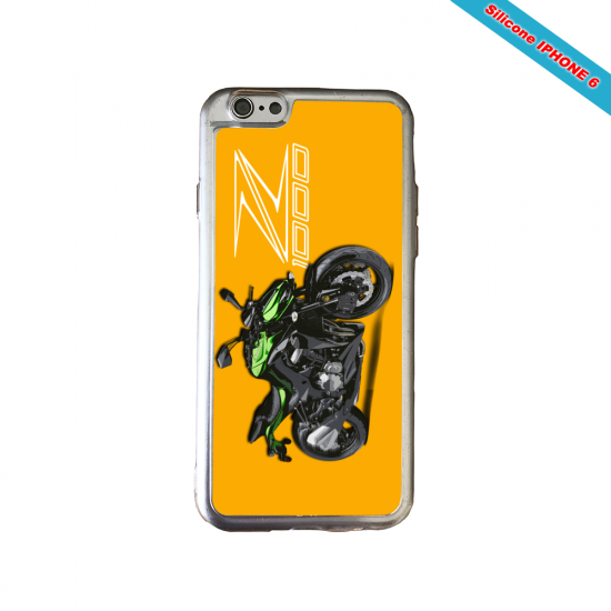 Coque Manga Iphone 5C...