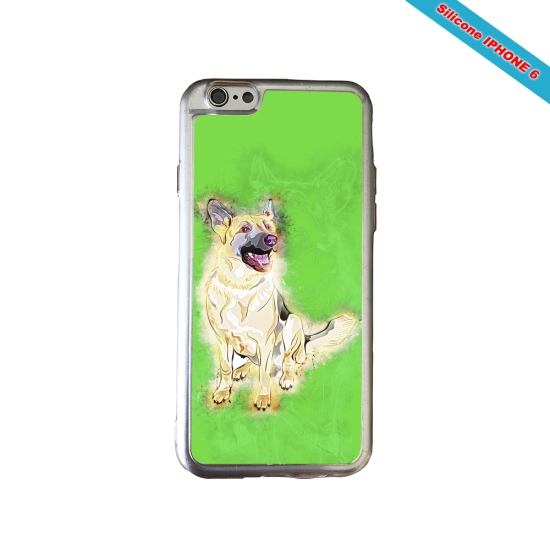 Coque iphone 5SE Fan de Clash of Clan Barbare 2
