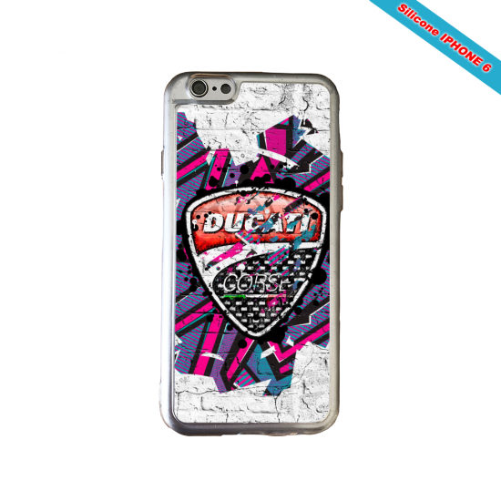 Coque  Iphone SE manga...