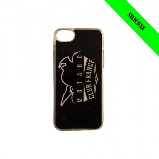 Coque iphone 5SE Fan de Clash of Clan Barbare 4