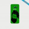 Coque Galaxy S5 Mini zooka Fan de Boom beach