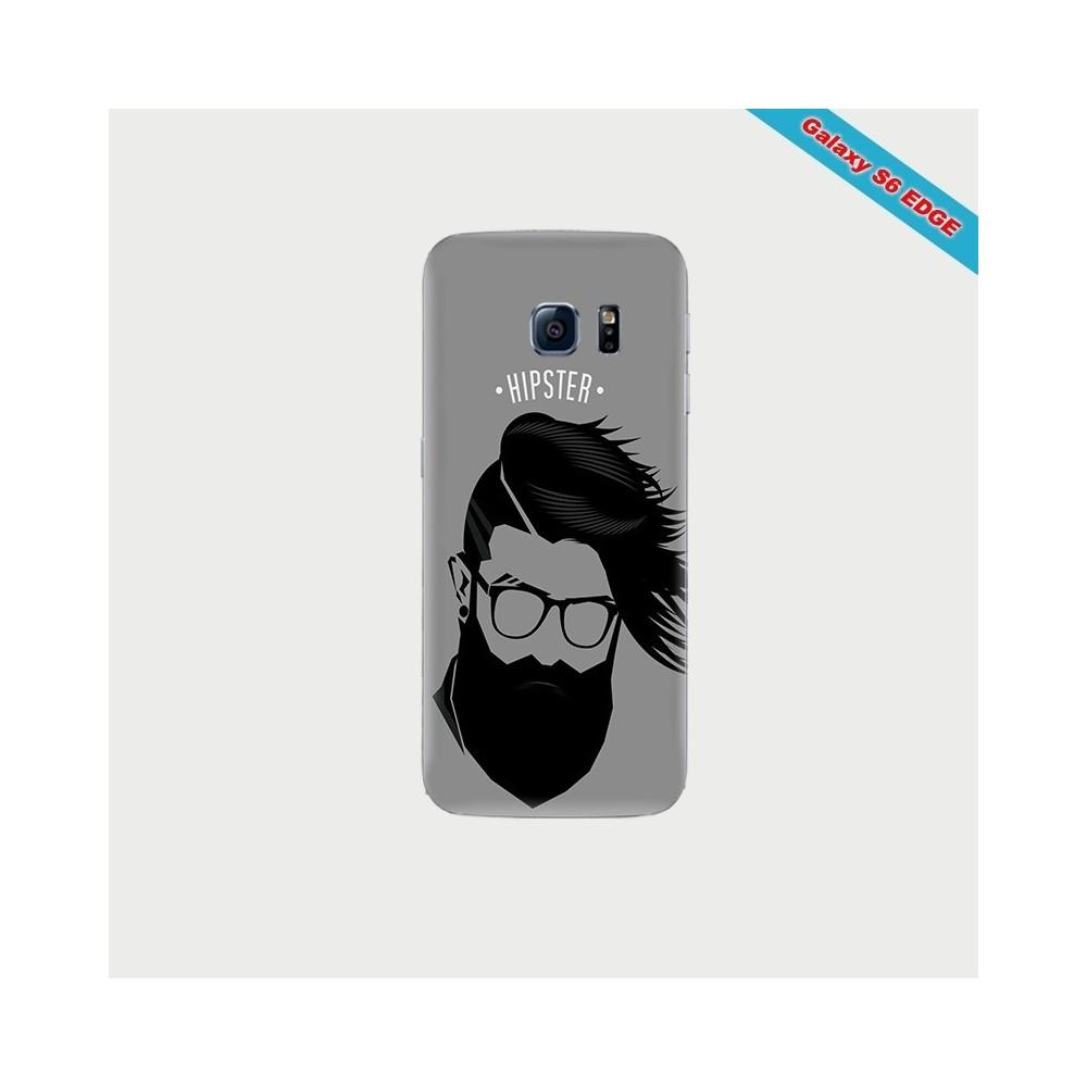 Coque Galaxy S5Mini Fan de Air Jordan