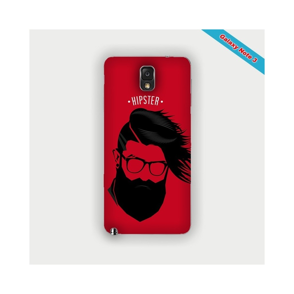 Coque Galaxy Note4 Fan de Air Jordan