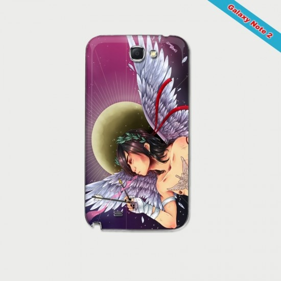 Coque silicone Iphone XS...