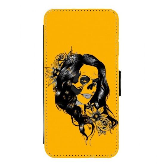 Coque Galaxy S7 gros bras Fan de Boom beach