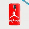 Coque iphone 4/4S gros bras Fan de Boom beach