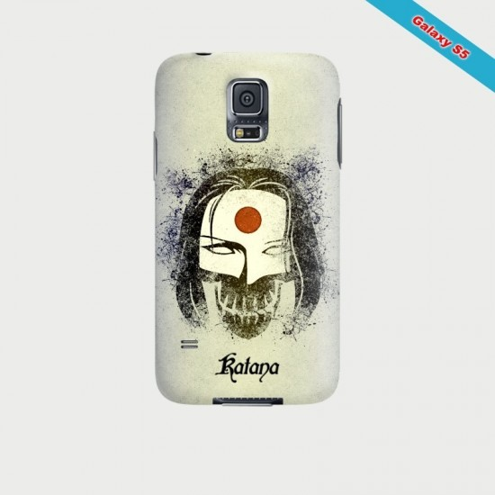 Mug Fan de Bastion Overwatch