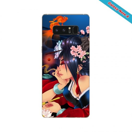 Mug Fan de Ange Overwatch