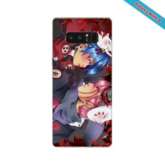 Mug Fan de Baptiste Overwatch