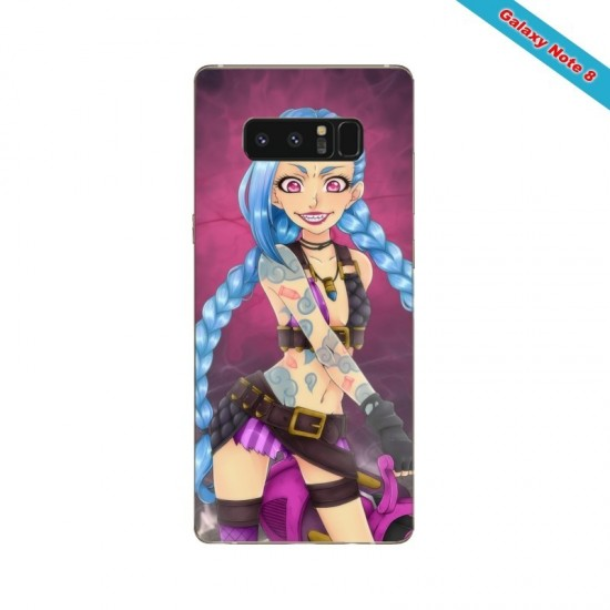 Mug Fan de Chacal Overwatch