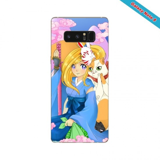 Mug Fan de D.VA Overwatch