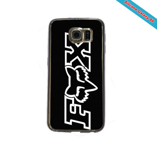 Coque Galaxy S6 signe du...