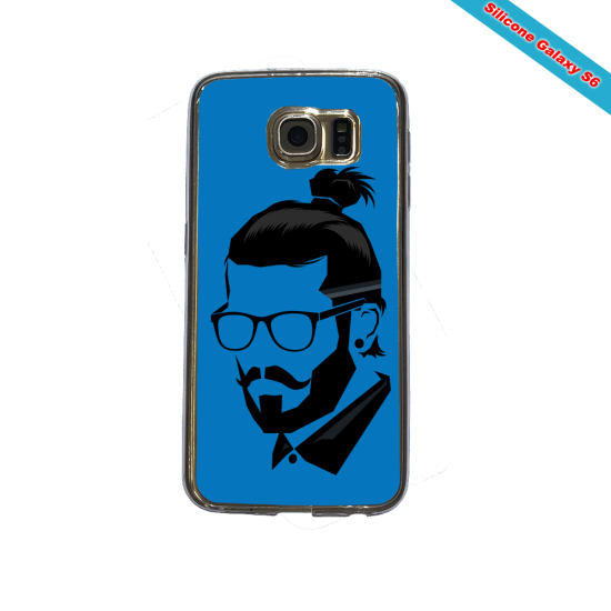 Coque iphone SE signe du...