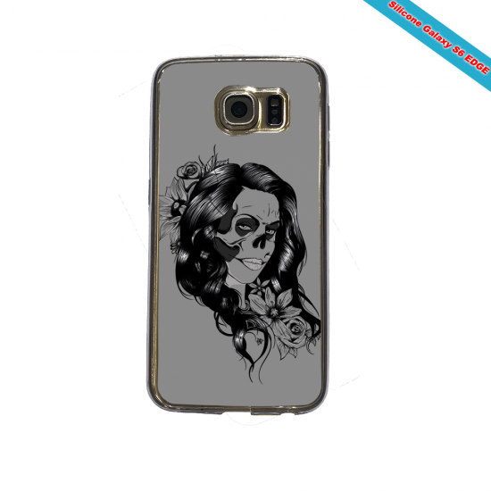 Coque Galaxy S4Mini signe...