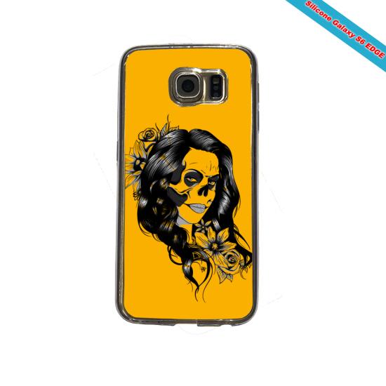 Coque Galaxy S5Mini signe...