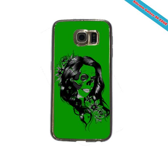 Coque Galaxy S4 signe du...